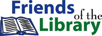 Friends groups sponsor annual booksales which raise money for the library.